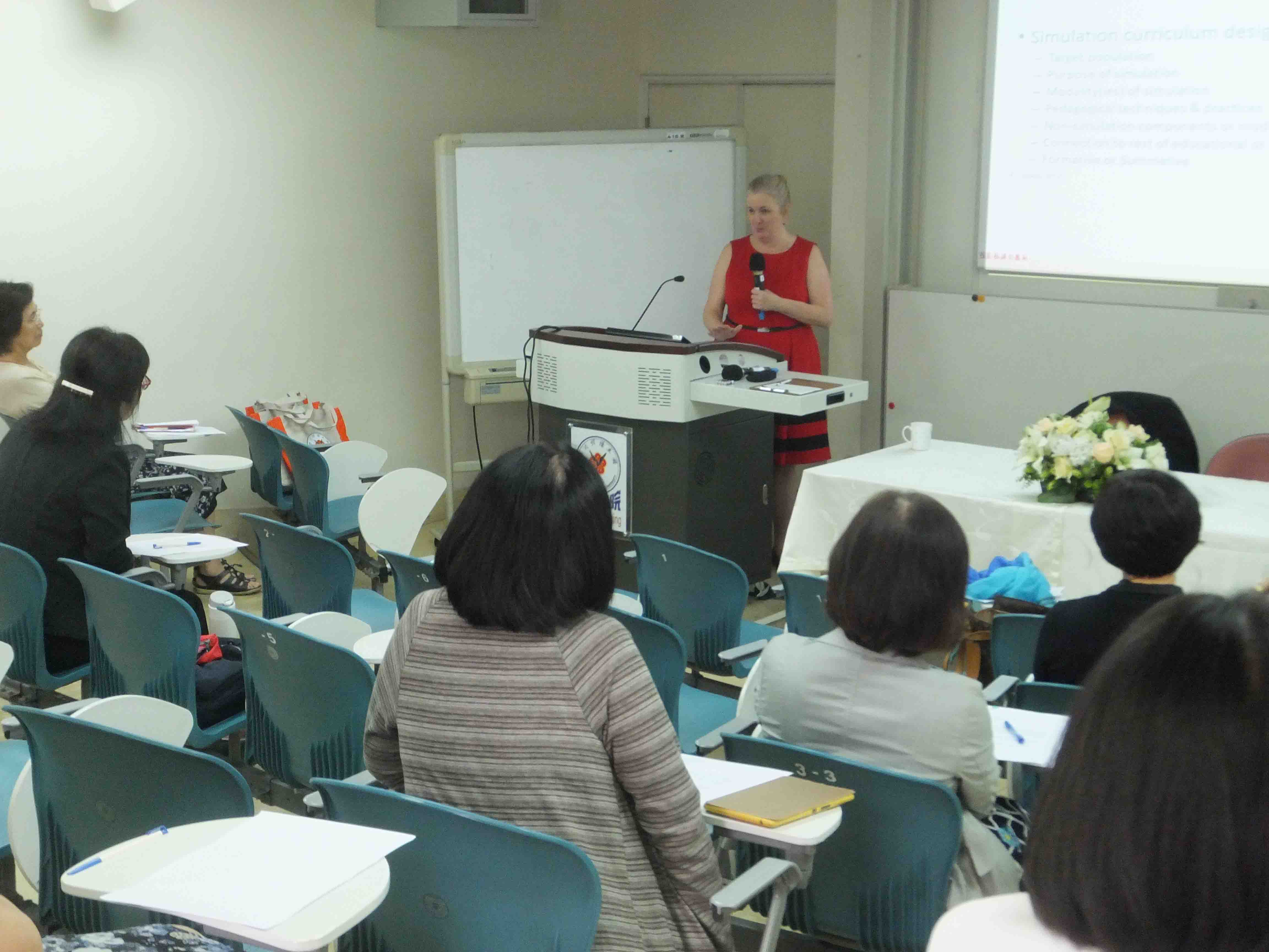 2017/6/8 Spcial lecture : New Trends in the Application of